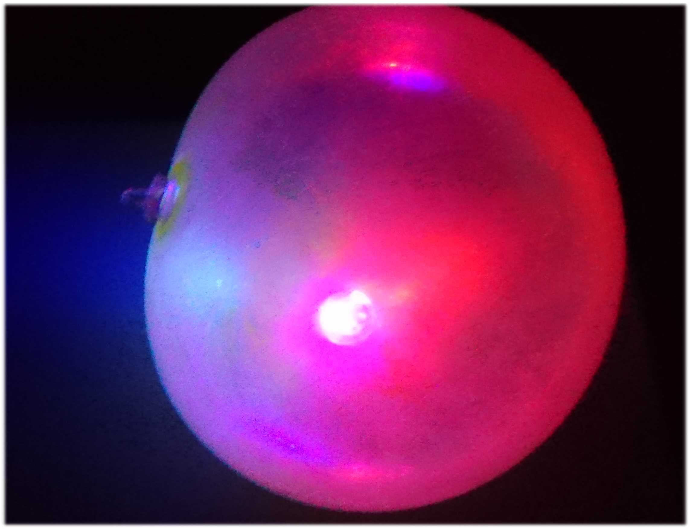 springball.ballon.led15 Luxus Ballon Mit Led Licht Dekorationen