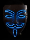 Hit the season! Party lantern EL MASK MUSKETIER Anonymous Electric luminescent hose